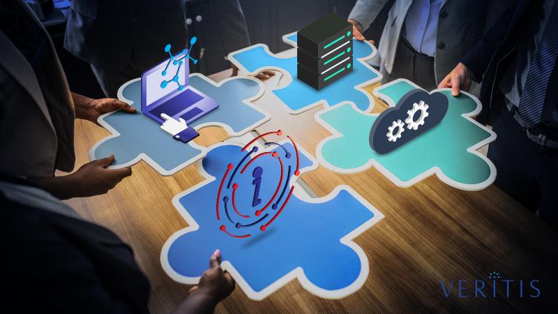 4 Key Elements that Drive IT Virtualization