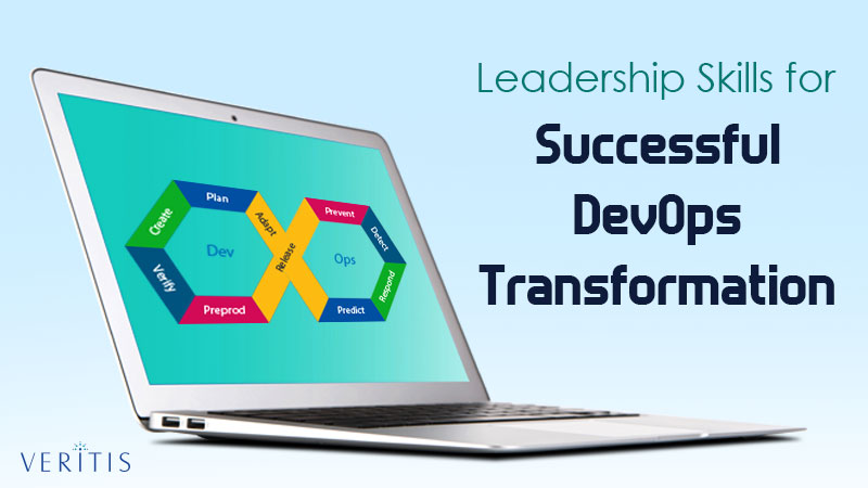 Leadership Skills for Successful Devops Transformation