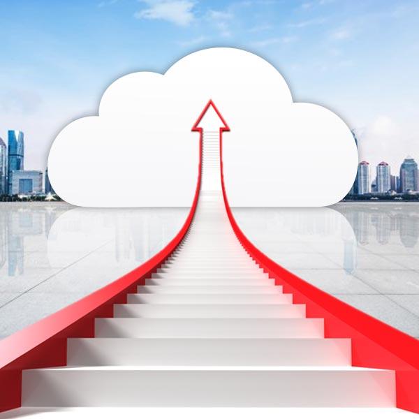 Cloud Hybrid IT Business Thumb