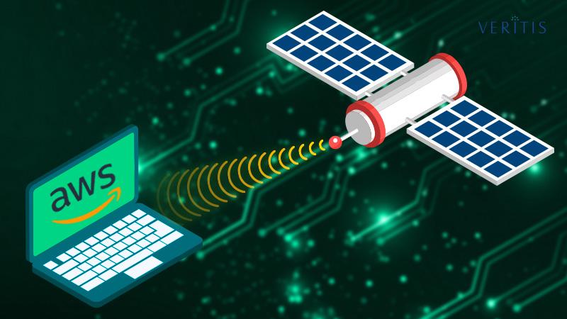 AWS Makes Foray Into Satellite Technology