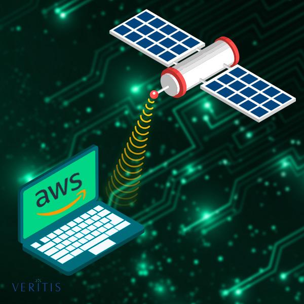 AWS Satellite Technology Thumb