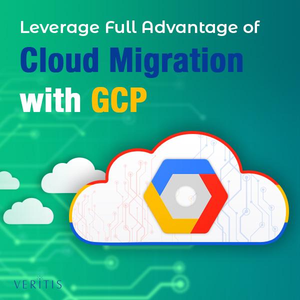 GCP Cloud Migration Thumb
