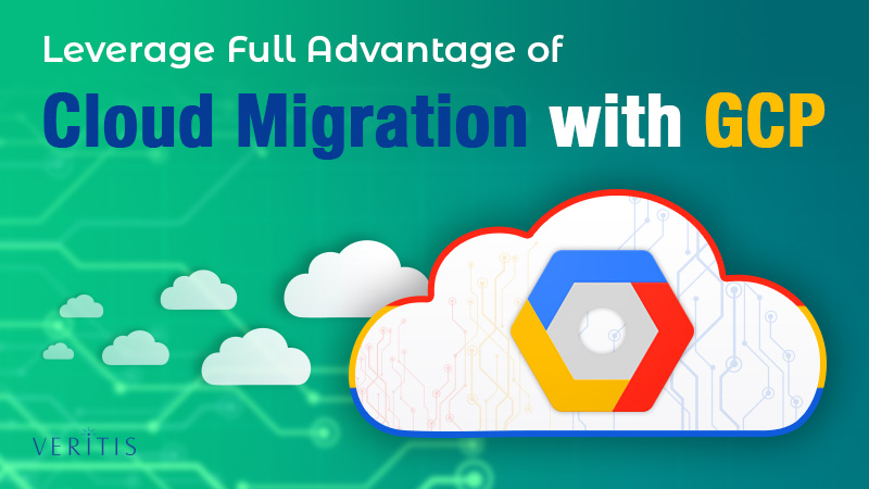 GCP Cloud Migration