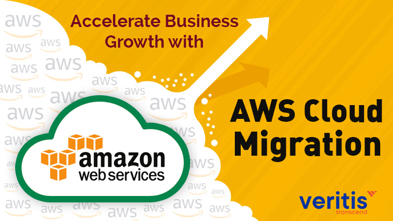Accelerate Business Growth with AWS Cloud Migration