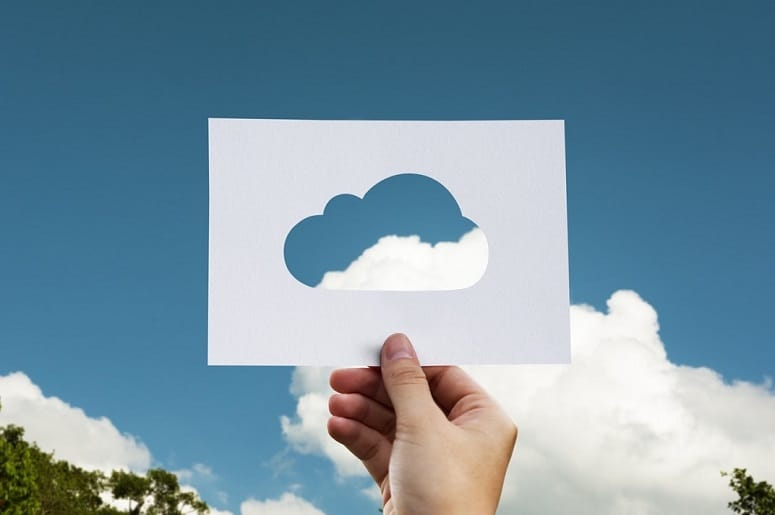 Steps involved in a smooth transition to Cloud