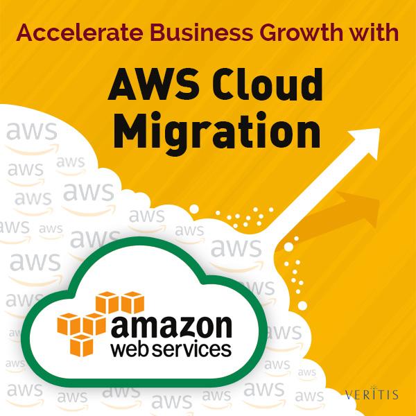AWS Cloud Migration Thumb