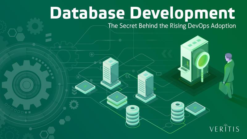 Database Development – The Secret Behind the Rising DevOps Adoption