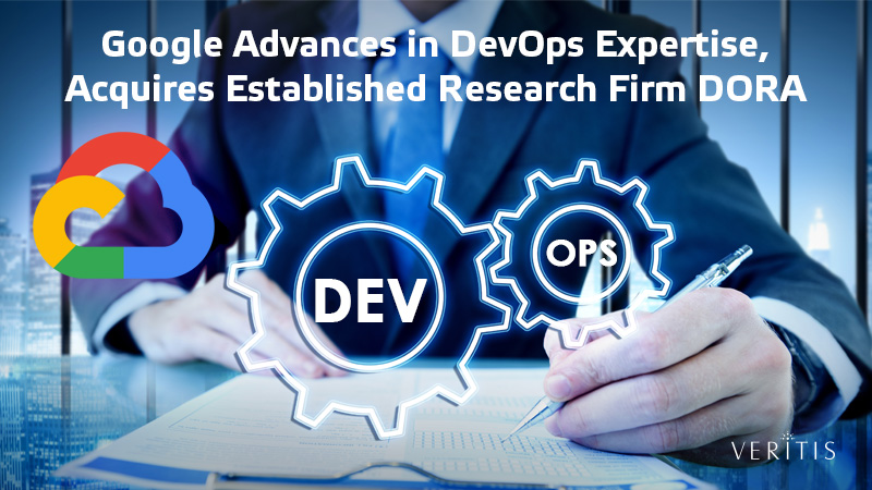 Google Advances in DevOps Expertise, Acquires Established Research Firm DORA