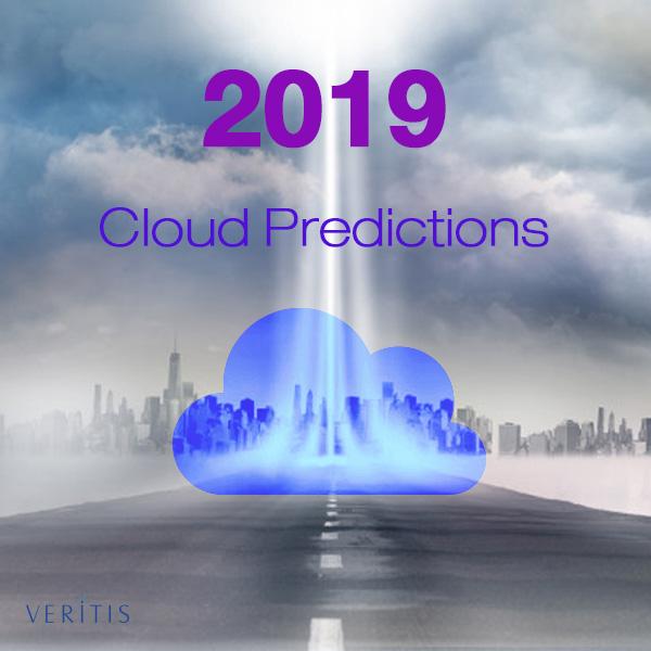 Cloud Predictions for 2019 Thumb