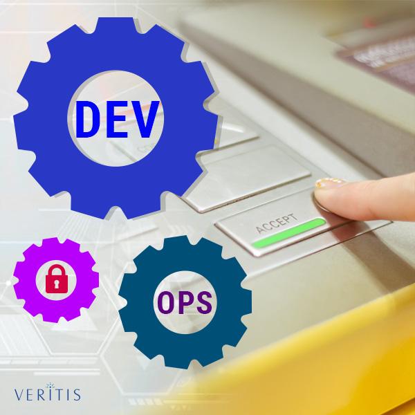 DevSecOps Makes a Futuristic Bank Thumb