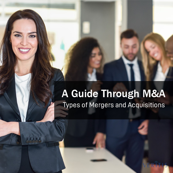 Mergers and Acquisitions Thumb