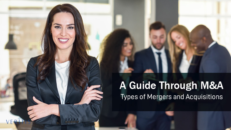 A Guide Through M&A – Types of Mergers and Acquisitions