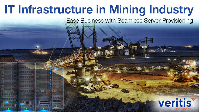 IT Infrastructure in Mining Industry