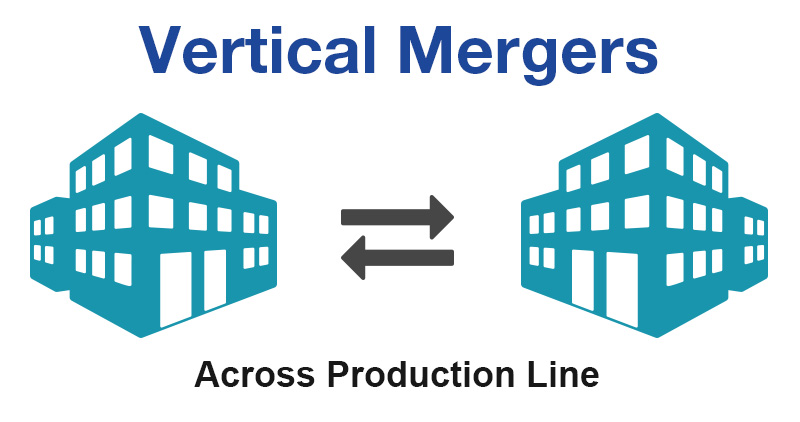 Vertical Merger