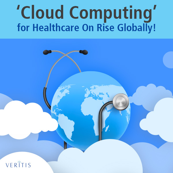 Cloud Computing' for Healthcare On Rise Globally! Thumb