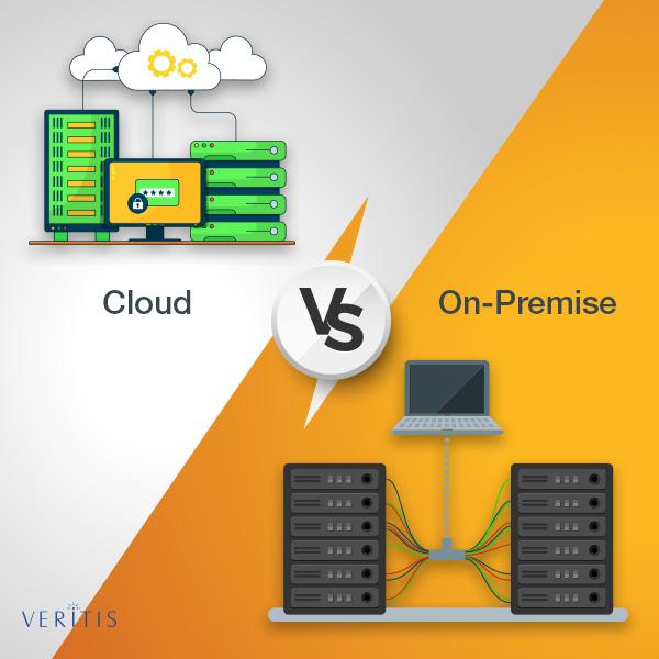 Cloud Vs On-Premise Thumb