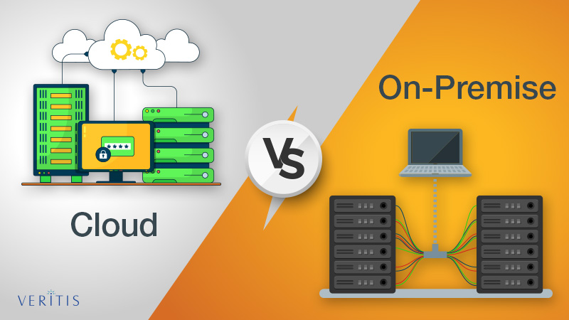 Cloud Vs On Premise: IT Infrastructure Model of Your Choice?
