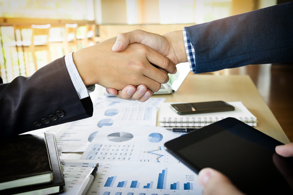 Why Mergers & Acquisitions