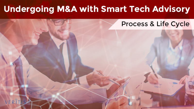 Mergers and Acquisitions with Smart Tech Advisory – Process, Steps and Life Cycle