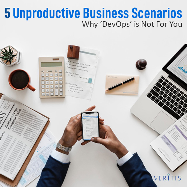 5 Unproductive Business Scenarios Why DevOps is Not For You Thumb