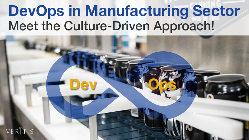 DevOps in Manufacturing Sector
