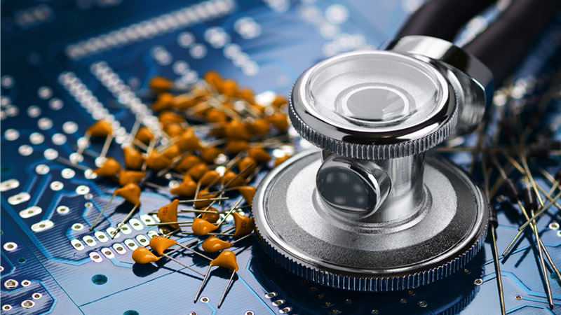 2019-26: Healthcare Poses Rising Trend for Cloud Computing Adoption!