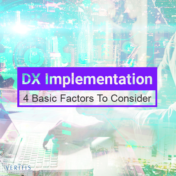 4 Basic Factors In Dx Implementation Thumb