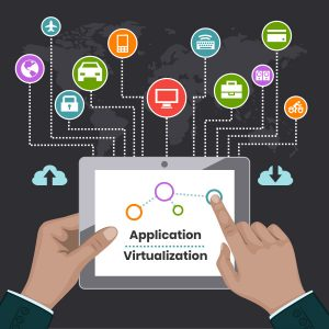 Application Virtualization Services