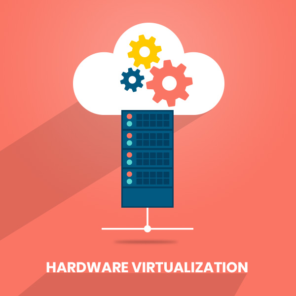 Hardware Virtualization Services