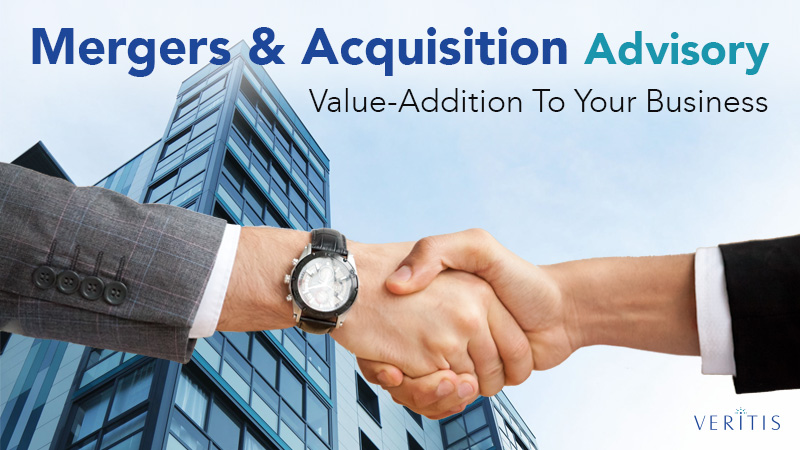 Mergers and Acquisition Advisory