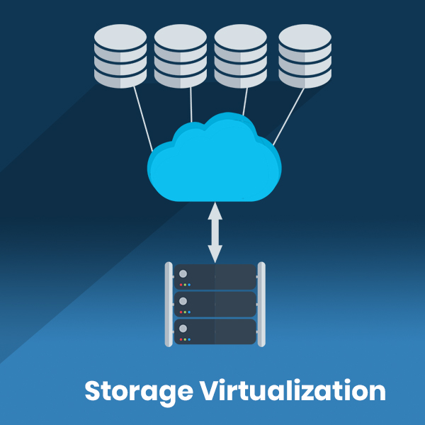 Storage Virtualization Services