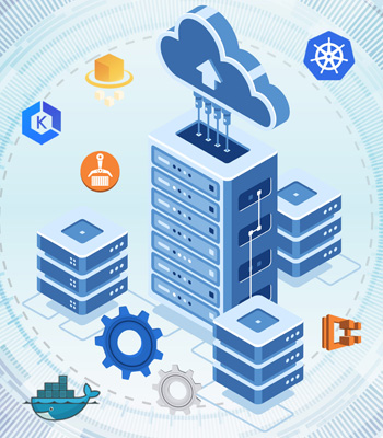 Containerization for Cloud and DevOps