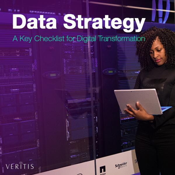 Data Strategy Checklist for Digital Transformation Thumb