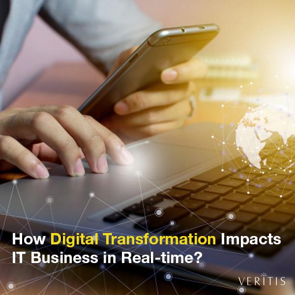 Digital Transformation Impacts IT Business Thumb