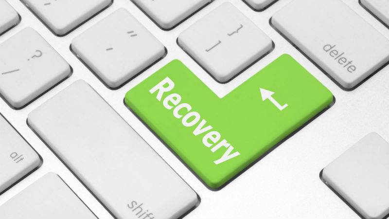 Disaster Recovery Consulting Partner