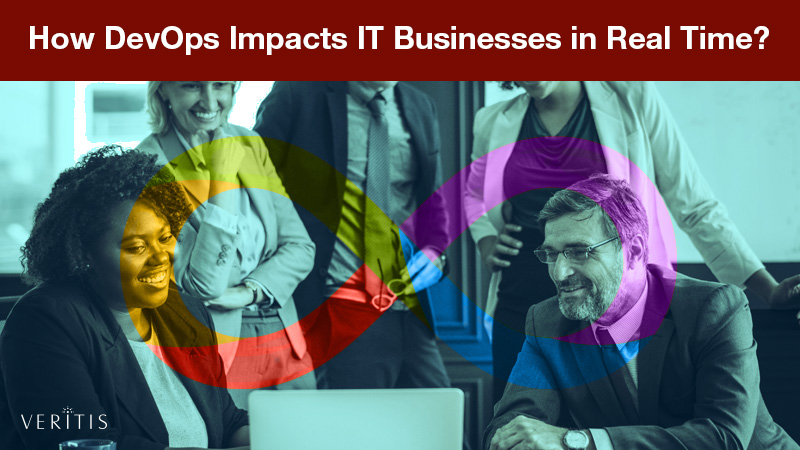 How DevOps Impacts IT Businesses in Real Time