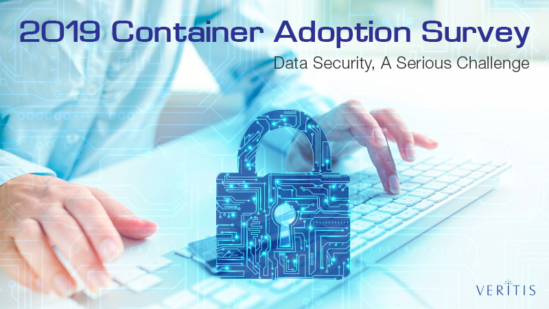 2019 Container Adoption Survey: Data Security, A Serious Challenge