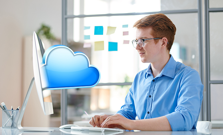 Cloud Monitoring Services