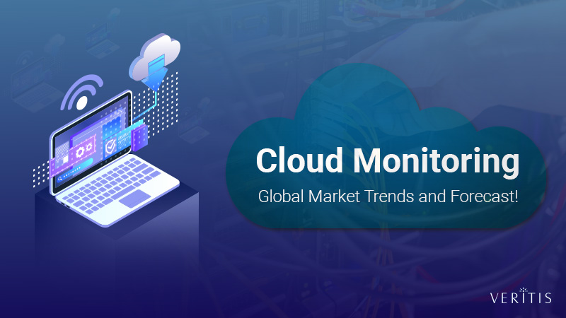 Cloud Monitoring: Global Market Trends and Forecast!