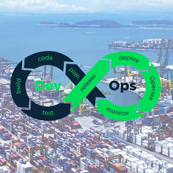 How Impactful can DevOps be for Logistics Industry?