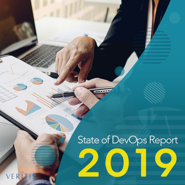 State of DevOps Report 2019 Thumb
