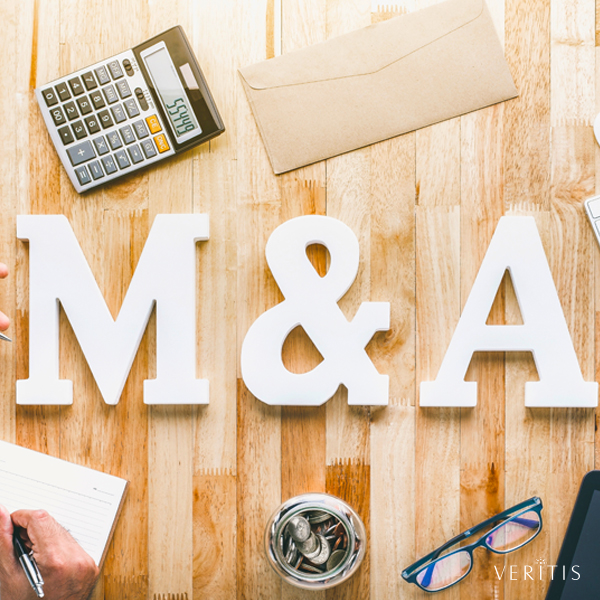 5 Key Considerations for Choosing a Right M&A Advisory Thumb