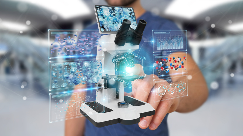 Digital Transformation of MedTech Industry