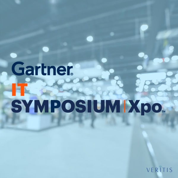 Gartner IT Symposium/Xpo 2019 Thumb