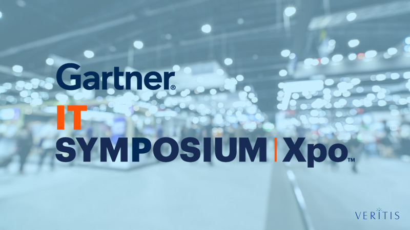 Gartner IT Symposium/Xpo 2019