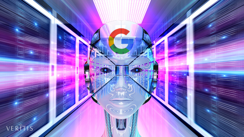 AI Reshaping Future of Data Center Industry - Google Shows How?