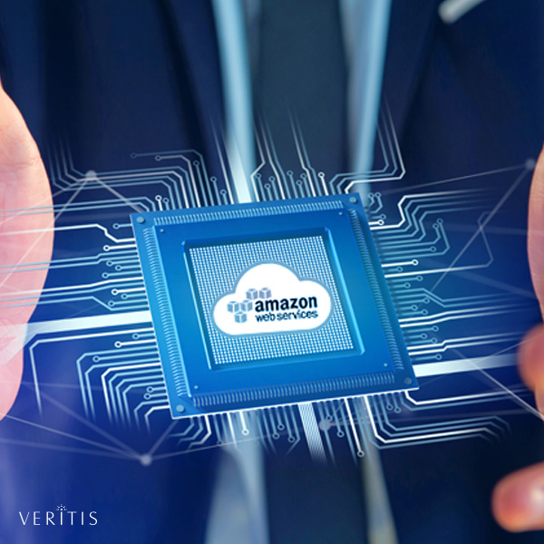 Amazon's New Chip to Revolutionize Cloud's Data Center Chip Usage