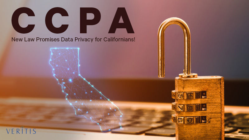CCPA: New Law Promises Data Privacy for Californians!
