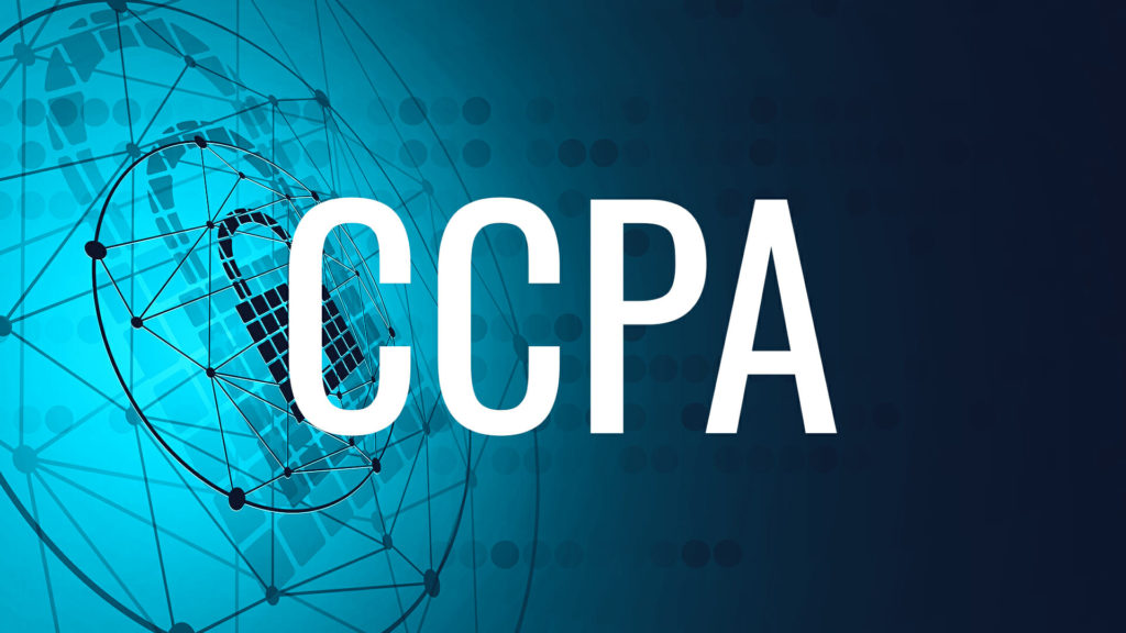 Discussions Around CCPA