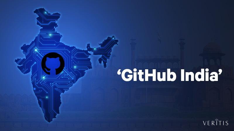 GitHub Eyes Indian Developers, Announces 'GitHub India'!